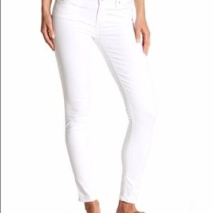 Big Star Kate Mid Rise Straight Size 27R